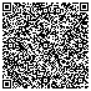 QR-код с контактной информацией организации Виноградовский отдел полиции