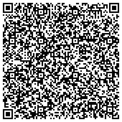 QR-код с контактной информацией организации Отдел по борьбе с преступлениями в сфере потребительского рынка и административного законодательства