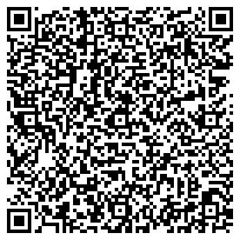 QR-код с контактной информацией организации ЭЛЕКТРОГЛОБАЛ