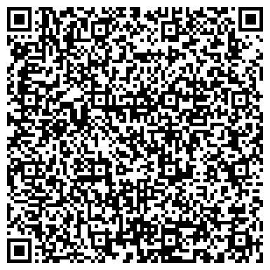 QR-код с контактной информацией организации «Городская поликлиника поселка Белоозерский», ГБУЗ