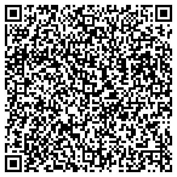 QR-код с контактной информацией организации Детская поликлиника №3