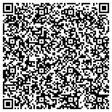 QR-код с контактной информацией организации Детская поликлиника № 3, филиал