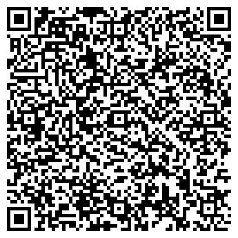 QR-код с контактной информацией организации ООО ВОСКРЕСЕНСКХЛЕБ