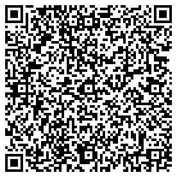 QR-код с контактной информацией организации ЗОЛОТЫЕ КЛЮЧИ