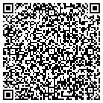 QR-код с контактной информацией организации АВТОСАЛОН ГАЗ, ООО