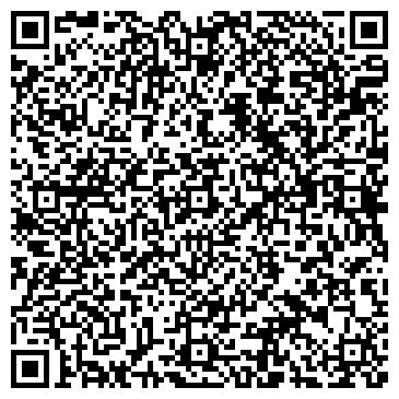 QR-код с контактной информацией организации ROLLS-ROYCE MOTORS CARS ST.PETERSBURG