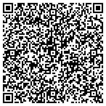 QR-код с контактной информацией организации ВОСКРЕСЕНСКИЙ РИЕЛТОРСКИЙ ЦЕНТР