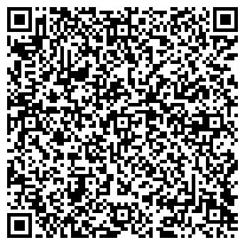 QR-код с контактной информацией организации ООО Лабпар