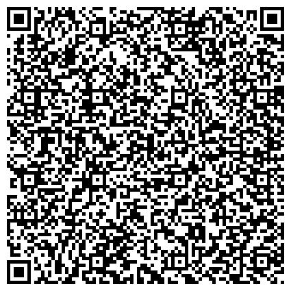 QR-код с контактной информацией организации ВОСКРЕСЕНСКАЯ НЕДВИЖИМОСТЬ