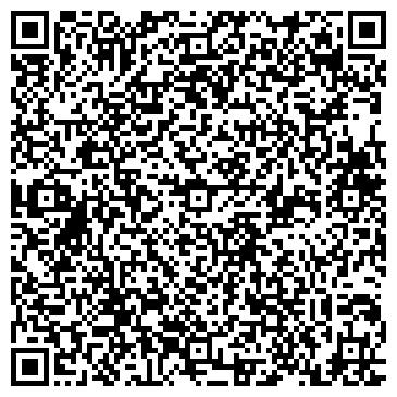 QR-код с контактной информацией организации ВОСКРЕСЕНСКОЕ АГЕНТСТВО НЕДВИЖИМОСТИ