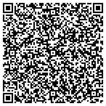 QR-код с контактной информацией организации НЕДВИЖИМОСТЬ В ПОДМОСКОВЬЕ