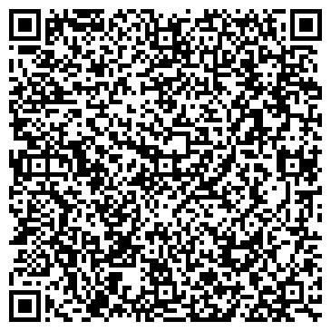 """QR-код с контактной информацией организации ООО Агентство недвижимости """"Третий Рим"""""""