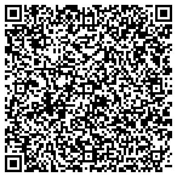 """QR-код с контактной информацией организации СПб ГБУЗ """"Городская поликлиника №77"""""""