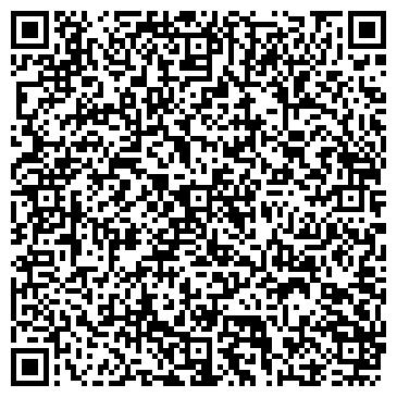 """QR-код с контактной информацией организации Оконный завод """"Петроокна"""""""