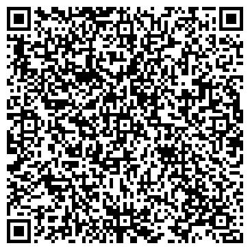 QR-код с контактной информацией организации ЦЕНТРАЛЬНОЕ АГЕНТСТВО НЕДВИЖИМОСТИ