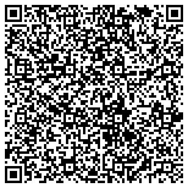 QR-код с контактной информацией организации 1 ЦЕНТРАЛЬНОЕ АГЕНТСТВО НЕДВИЖИМОСТИ