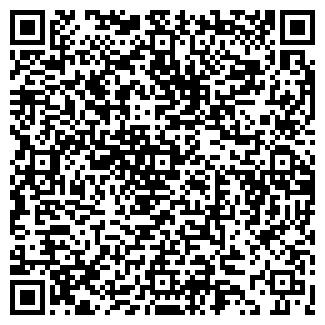 QR-код с контактной информацией организации MONNET