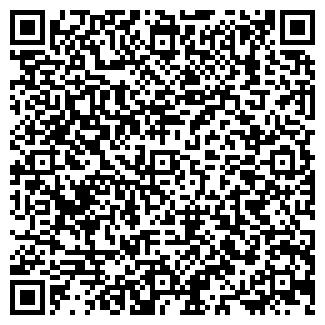 QR-код с контактной информацией организации AVK WELLCOM