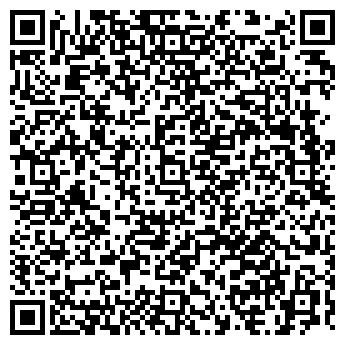 QR-код с контактной информацией организации ДЕТСКИЙ САД № 8
