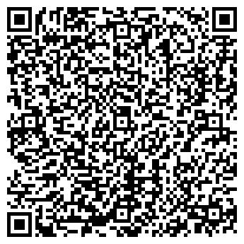 QR-код с контактной информацией организации ЛАДУШКА, ДЕТСКИЙ САД № 60