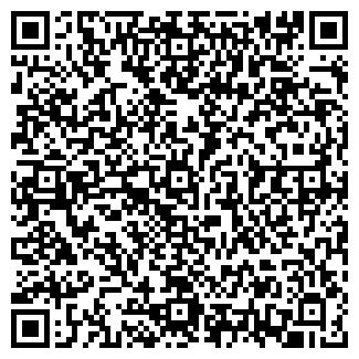 QR-код с контактной информацией организации ОРИС ПРОМ