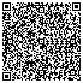 QR-код с контактной информацией организации GLOBALPROMO