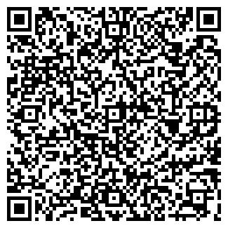 QR-код с контактной информацией организации МЕБЕЛЬ ПС