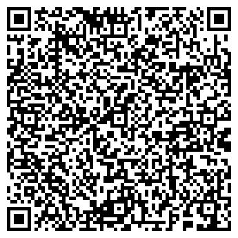 QR-код с контактной информацией организации МУП ДИСК