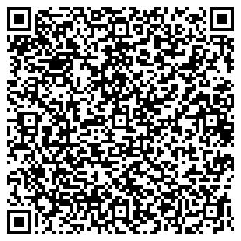 QR-код с контактной информацией организации ЭЛЕКТРОННЫЙ ДВОР