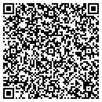 QR-код с контактной информацией организации ОАО МОНТАЖ