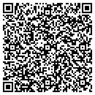 QR-код с контактной информацией организации МУП РОСС