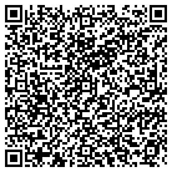 QR-код с контактной информацией организации Участок электриков