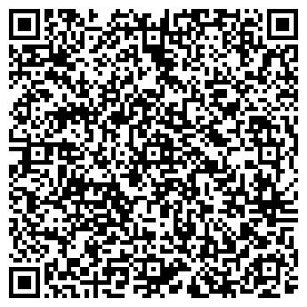 QR-код с контактной информацией организации МОНТЕ КРИСТО