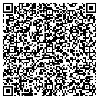 QR-код с контактной информацией организации УГРЕША-СТРОЙ, ООО