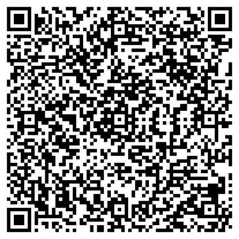 QR-код с контактной информацией организации ЗАО ДИАЛОГ СТРОЙ