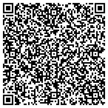QR-код с контактной информацией организации МУП ФИНАНСОВО-СТРОИТЕЛЬНАЯ КОМПАНИЯ