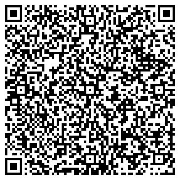 QR-код с контактной информацией организации МЕЖДУНАРОДНЫЙ УНИВЕРСИТЕТ ПРИРОДЫ, ОБЩЕСТВА И ЧЕЛОВЕКА