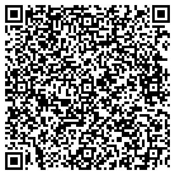 QR-код с контактной информацией организации СИНТЕЗ СУИ, ООО