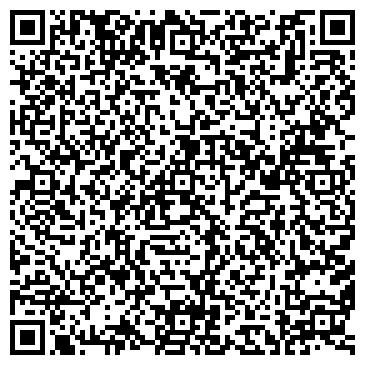 QR-код с контактной информацией организации ИНТЕРСТРОЙАРХИТЕКТУРА, ООО