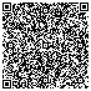 QR-код с контактной информацией организации РАДУГА ПРОИЗВОДСТВЕННЫЙ КООПЕРАТИВ