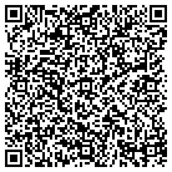 QR-код с контактной информацией организации РАЗВИТИЕ, ООО