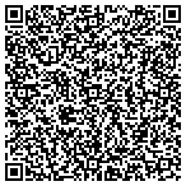 QR-код с контактной информацией организации ЗАО «Дмитровский молочный завод»