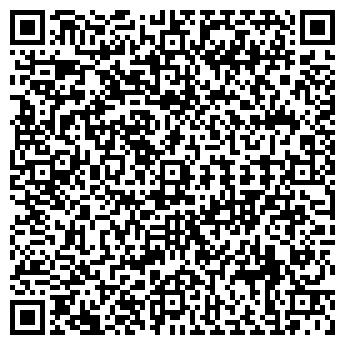 QR-код с контактной информацией организации УГРЕША НЕТВОРК