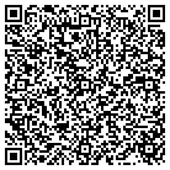 QR-код с контактной информацией организации МЕДКОМИССИЯ, ГИНЕКОЛОГИЯ