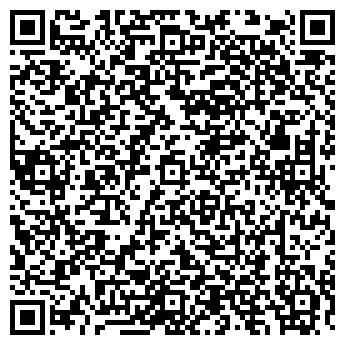 QR-код с контактной информацией организации ДМИТРОВСКИЙ ПАССАЖ