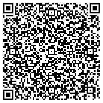 QR-код с контактной информацией организации ЦАРСТВО БЕРЕНДЕЯ