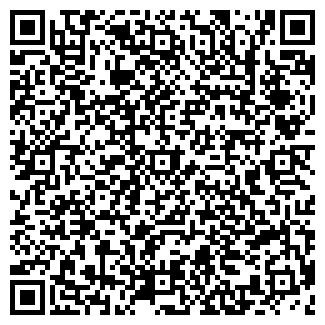 QR-код с контактной информацией организации ГУП АПТЕКА N 223