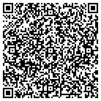 QR-код с контактной информацией организации № 121 ГУП (ЛЬГОТНЫЙ ОТДЕЛ)