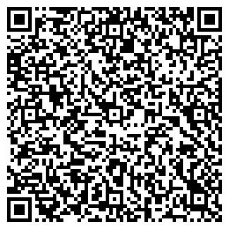 QR-код с контактной информацией организации LIDILLIC