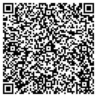 QR-код с контактной информацией организации НАРОДНОЕ ТАКСИ